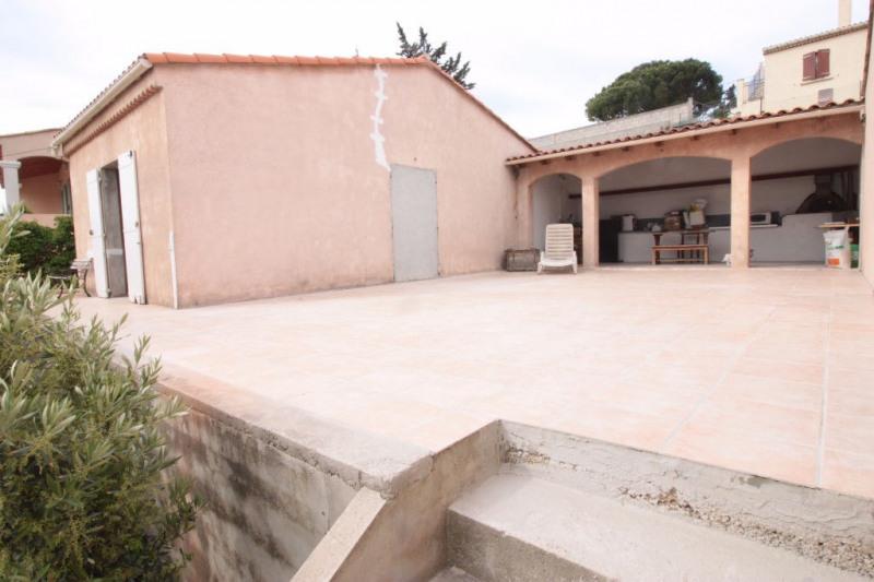Vente maison / villa Marseille 356000€ - Photo 3