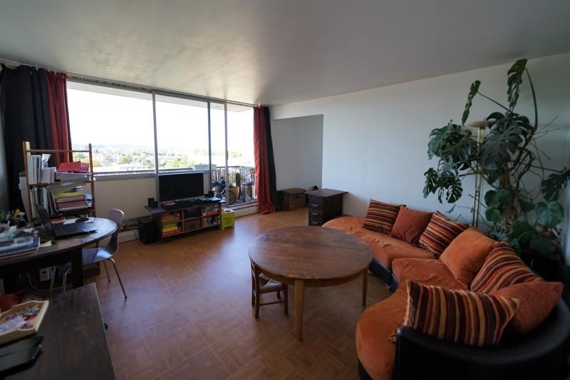 Vente appartement Massy 220 000€ - Photo 2