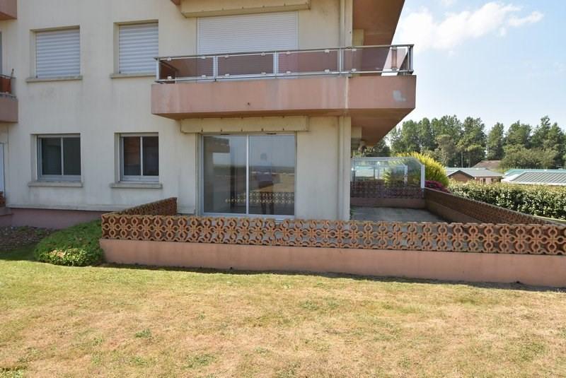Vente appartement Grandcamp maisy 107500€ - Photo 3