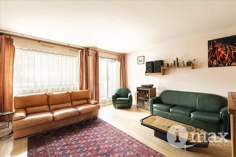 Sale apartment Levallois perret 709 000€ - Picture 1