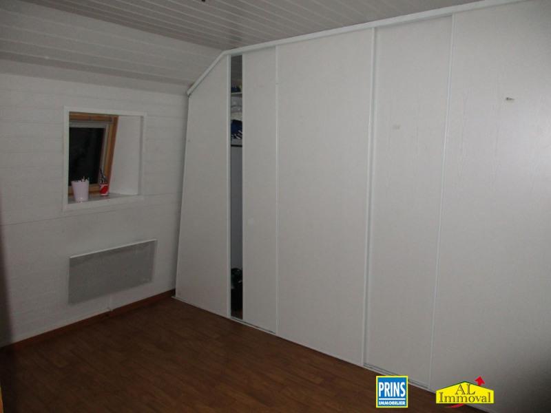 Vente maison / villa Saint folquin 80000€ - Photo 5