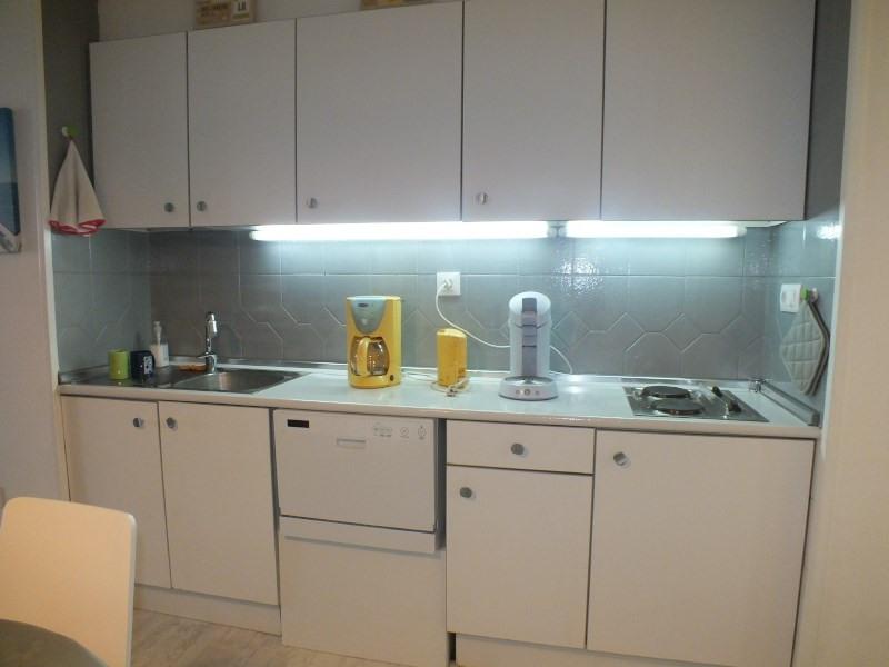 Alquiler vacaciones  apartamento Rosas-santa margarita 520€ - Fotografía 11