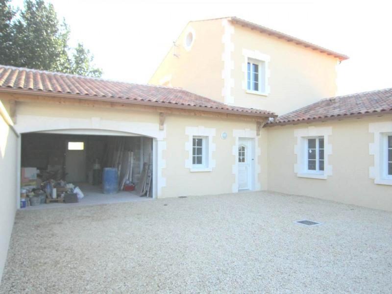 Rental house / villa Ars 1100€ CC - Picture 1