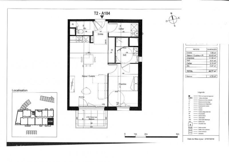Vente appartement Olonne sur mer 187000€ - Photo 3