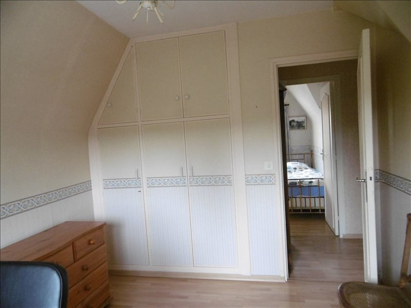 Rental apartment Bures sur yvette 430€ CC - Picture 2