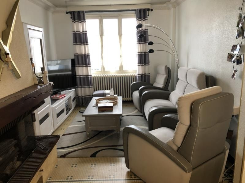 Vente maison / villa St macaire en mauges 133050€ - Photo 3