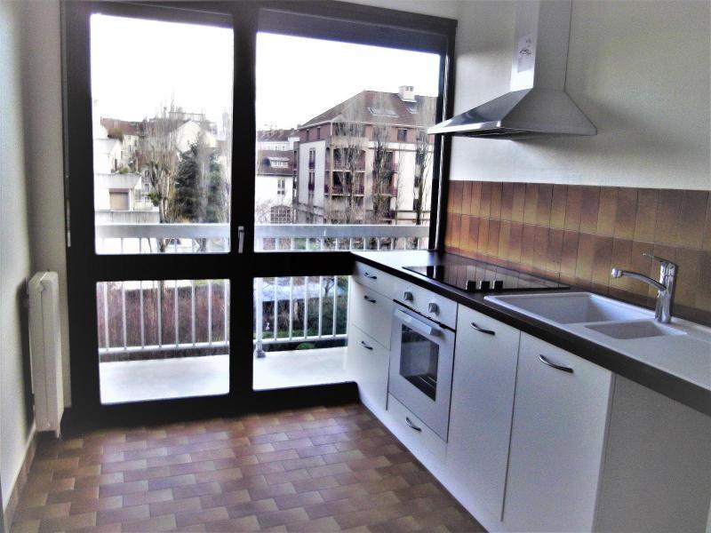 Location appartement Grenoble 656€ CC - Photo 2