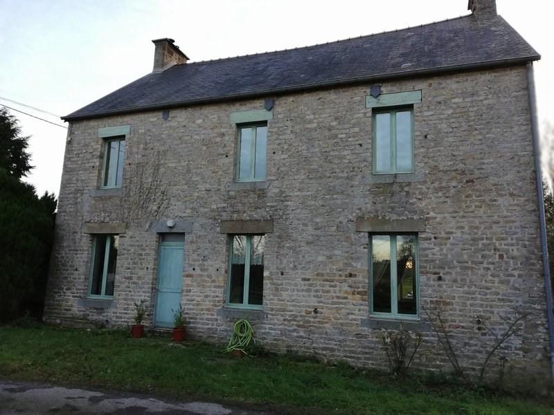 Vente maison / villa Aunay sur odon 160000€ - Photo 4