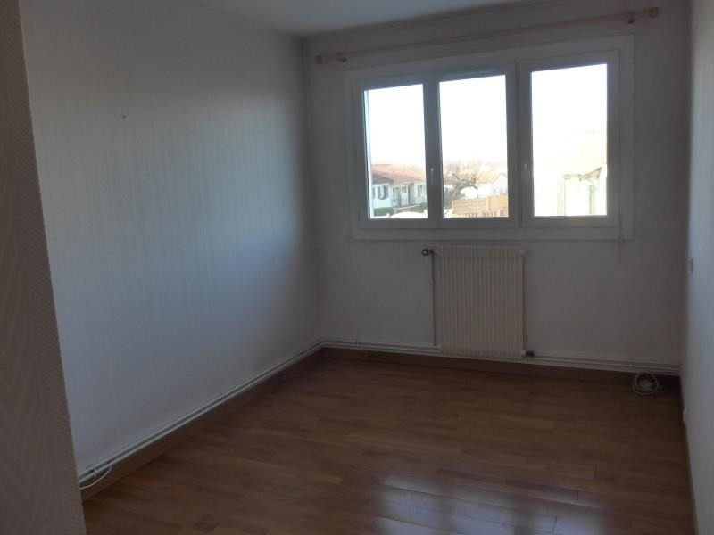 Sale apartment La roche sur yon 118 400€ - Picture 6