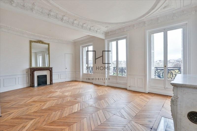 Location appartement Paris 4ème 5600€ CC - Photo 1