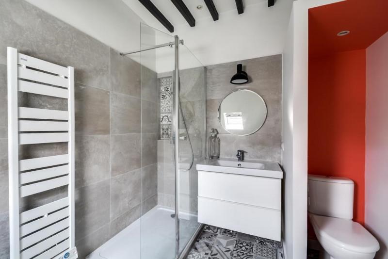Vente appartement Paris 17ème 697000€ - Photo 6