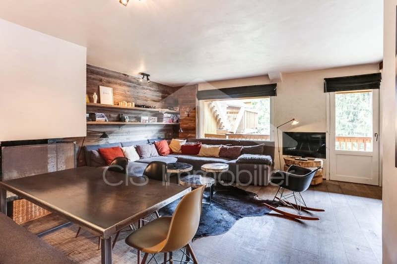 Deluxe sale apartment Meribel 1190000€ - Picture 8
