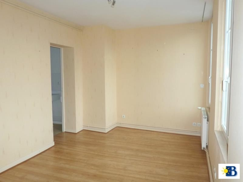 Vente appartement Chatellerault 112 350€ - Photo 8