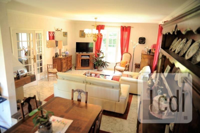 Vente de prestige maison / villa Genas 695000€ - Photo 4