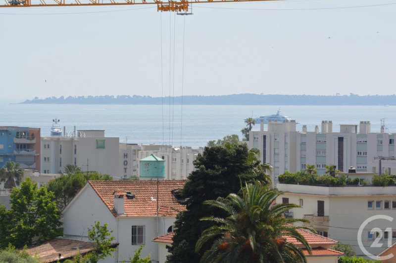 Vente appartement Antibes 125 000€ - Photo 7