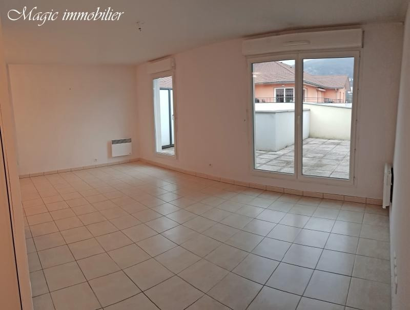 Location appartement Bellegarde sur valserine 577€ CC - Photo 2