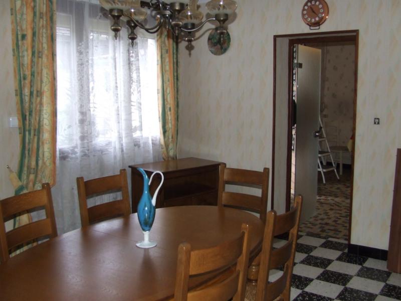 Vente maison / villa Saint etienne du rouvray 100000€ - Photo 4