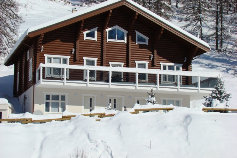Deluxe sale house / villa Valberg 890 000€ - Picture 1