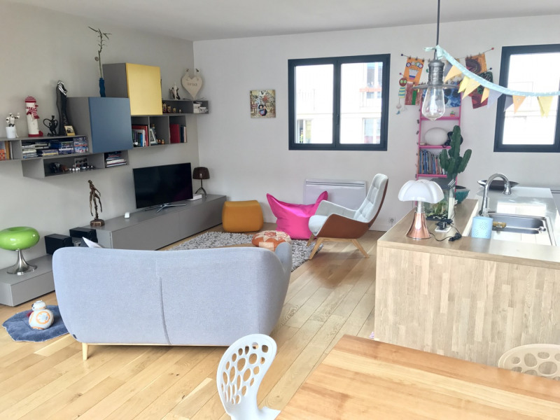 Vente appartement Montreuil 870 000€ - Photo 1
