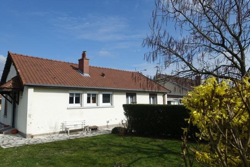 Sale house / villa Bauvin 173900€ - Picture 1