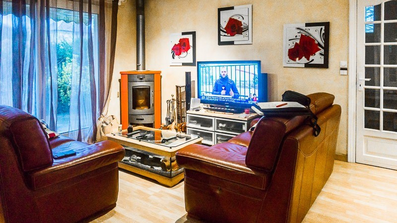 Sale house / villa Lescar 255 500€ - Picture 1