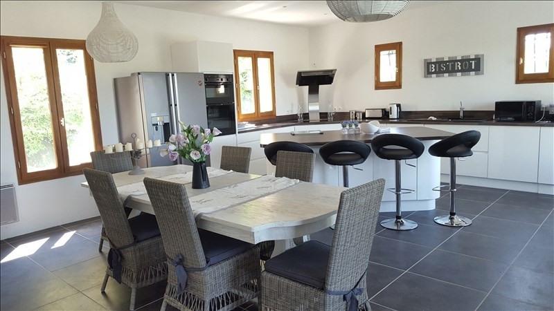 Sale house / villa Dunes 299000€ - Picture 3
