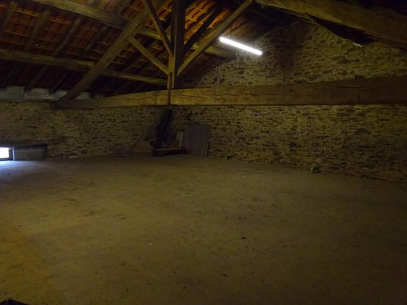 Vente maison / villa Cussac 113400€ - Photo 12