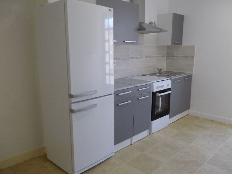 Location appartement Laval 450€ CC - Photo 1