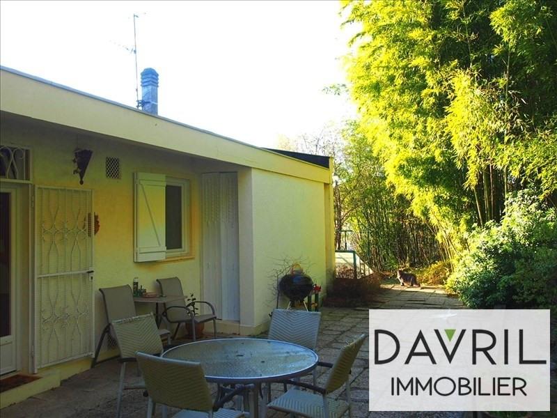 Sale house / villa Andresy 599000€ - Picture 8