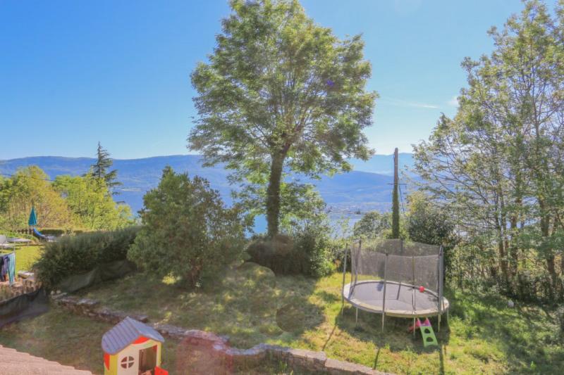 Sale house / villa La chapelle du mont du chat 248990€ - Picture 1