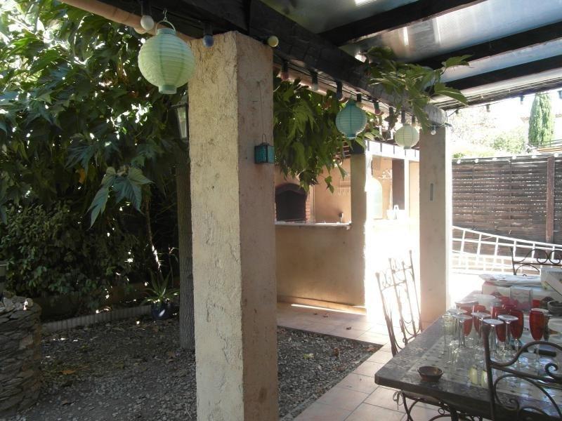 Vendita casa Hyeres 449000€ - Fotografia 5