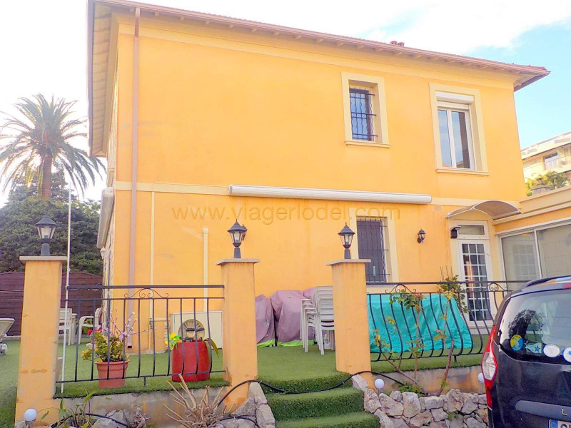 Life annuity apartment Antibes 850000€ - Picture 3