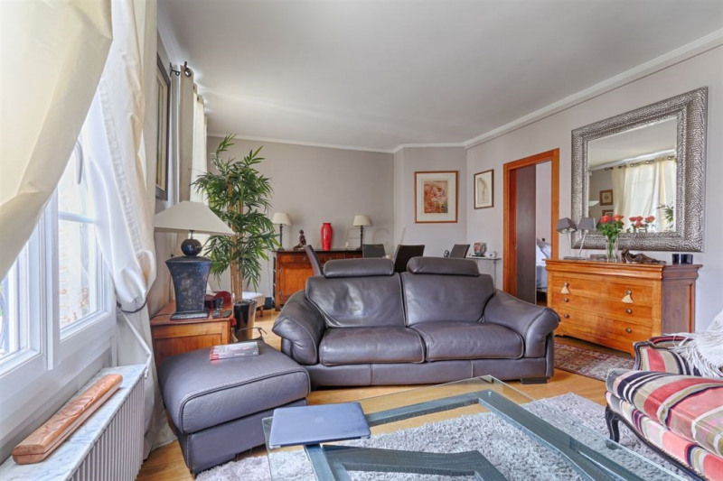 Vente appartement Colombes 372000€ - Photo 3