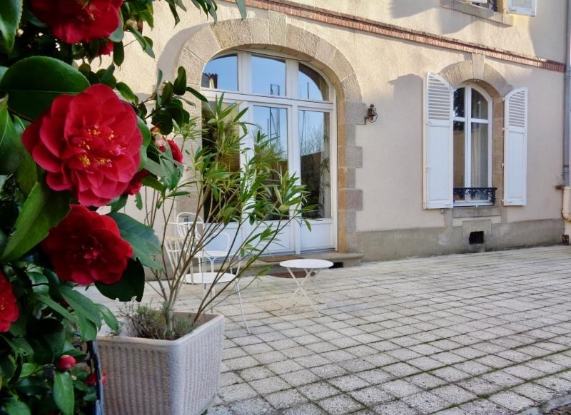 Vente appartement Limoges 385000€ - Photo 1