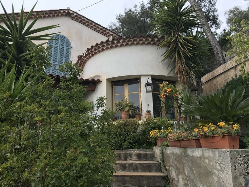 Deluxe sale house / villa Toulon 695 000€ - Picture 1