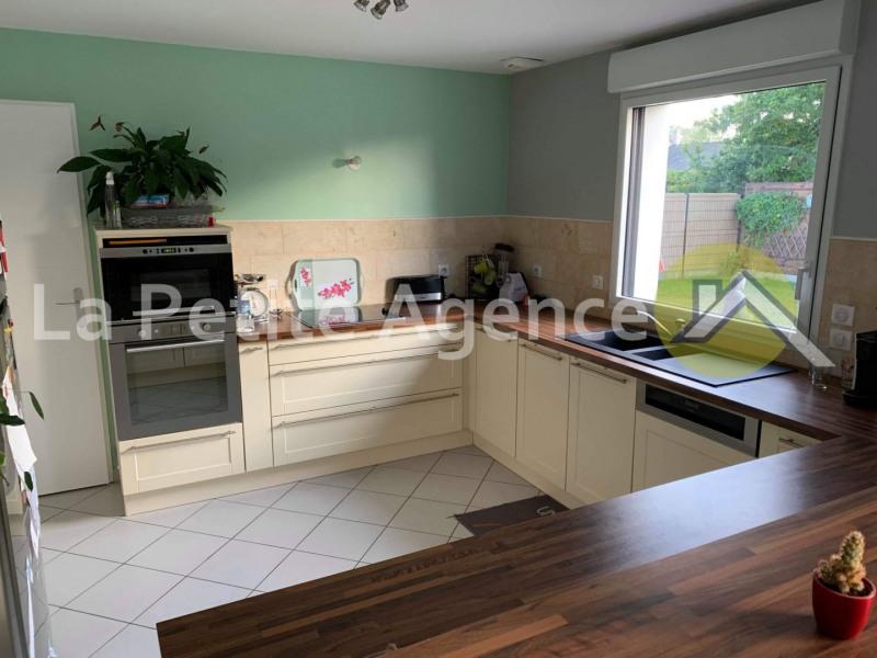 Sale house / villa Leforest 229900€ - Picture 3