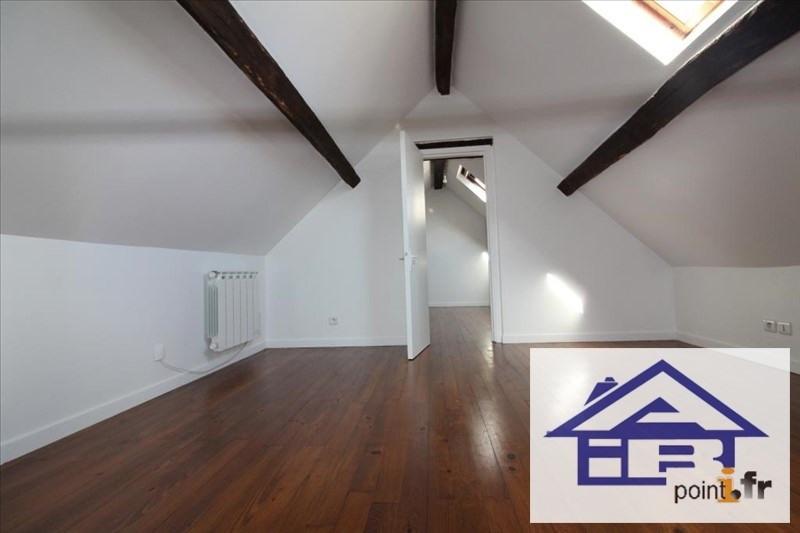 Rental apartment Fourqueux 1150€ CC - Picture 5