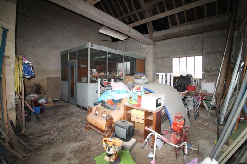 Vente maison / villa Montoire sur le loir 88800€ - Photo 9