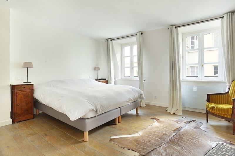 Verkoop van prestige  appartement Paris 7ème 2700000€ - Foto 7