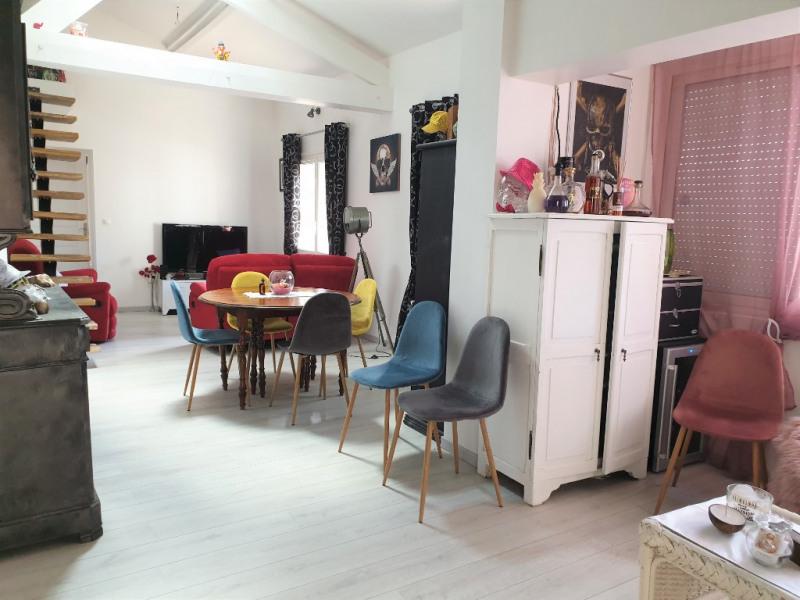 Sale house / villa Saint augustin 264500€ - Picture 2