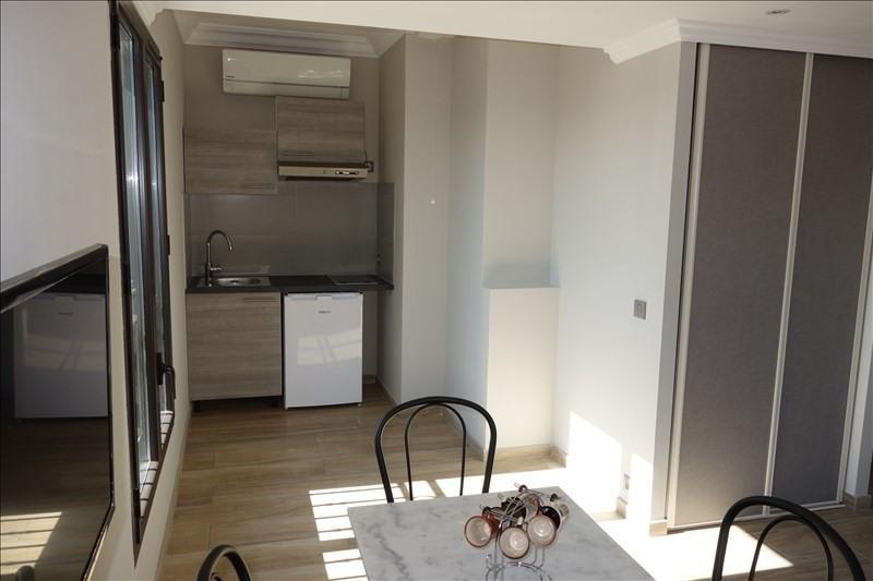 Vente de prestige appartement Aix en provence 123000€ - Photo 3