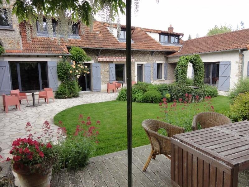 Vente maison / villa Montfort l amaury 799000€ - Photo 5
