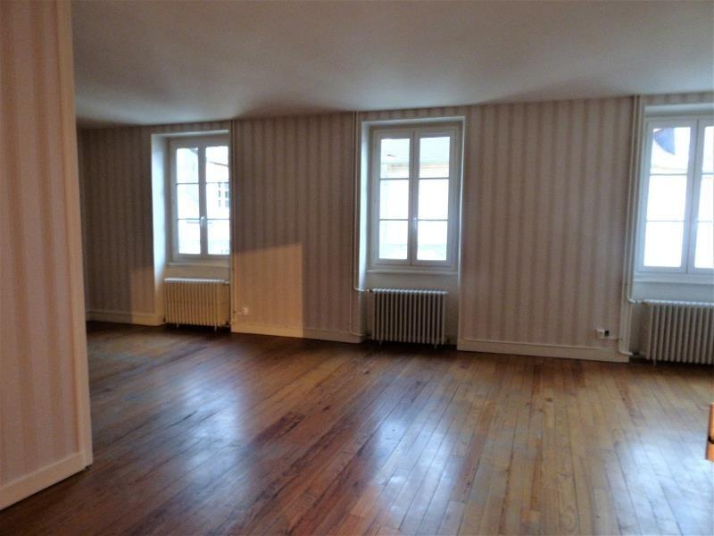 Verkauf wohnung Moulins 96000€ - Fotografie 1