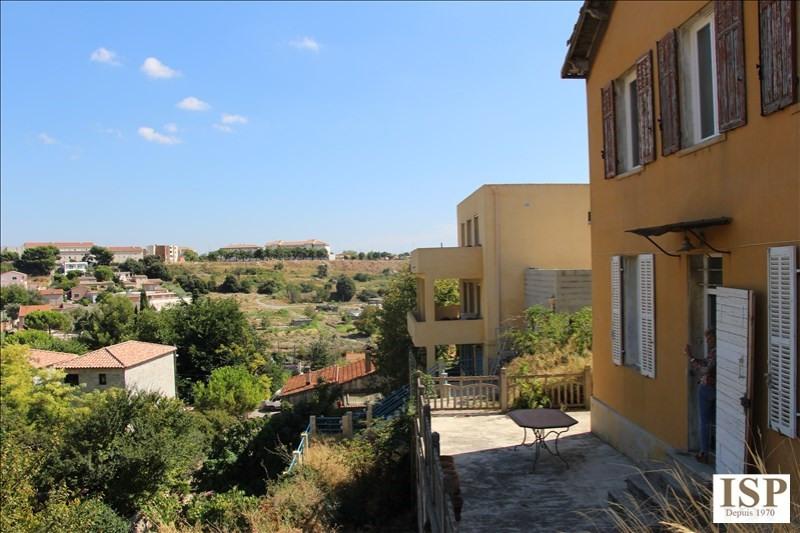 Rental house / villa Marseille 15 1111€ CC - Picture 8