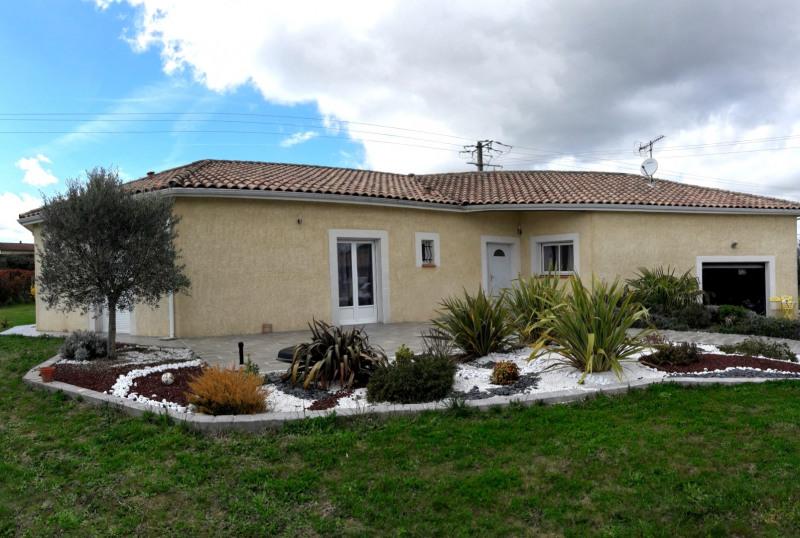 Vente maison / villa Bannières 349800€ - Photo 2