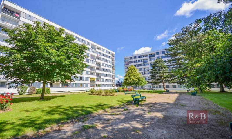 Sale apartment Les clayes sous bois 167000€ - Picture 9