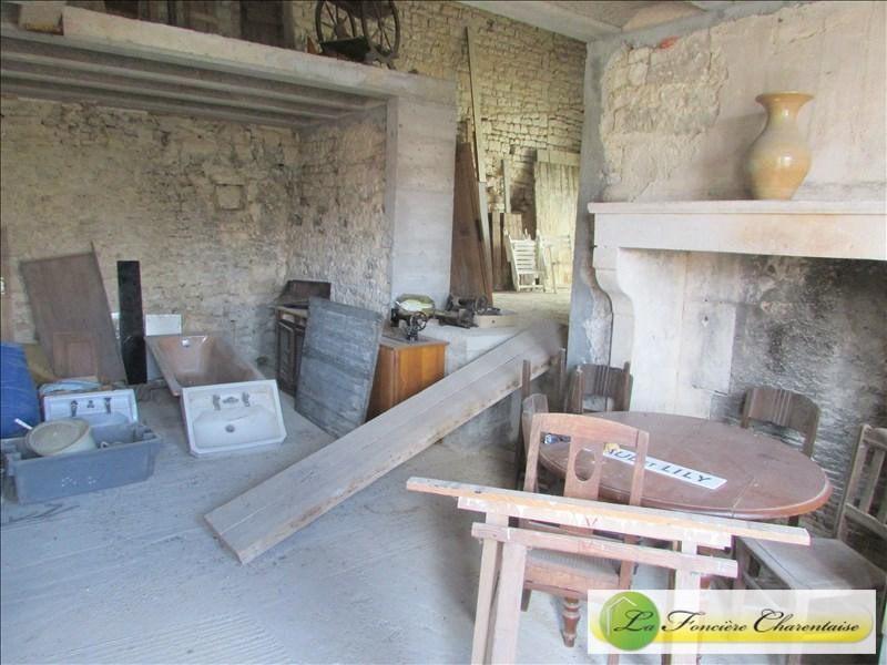 Vente maison / villa Amberac 57000€ - Photo 3