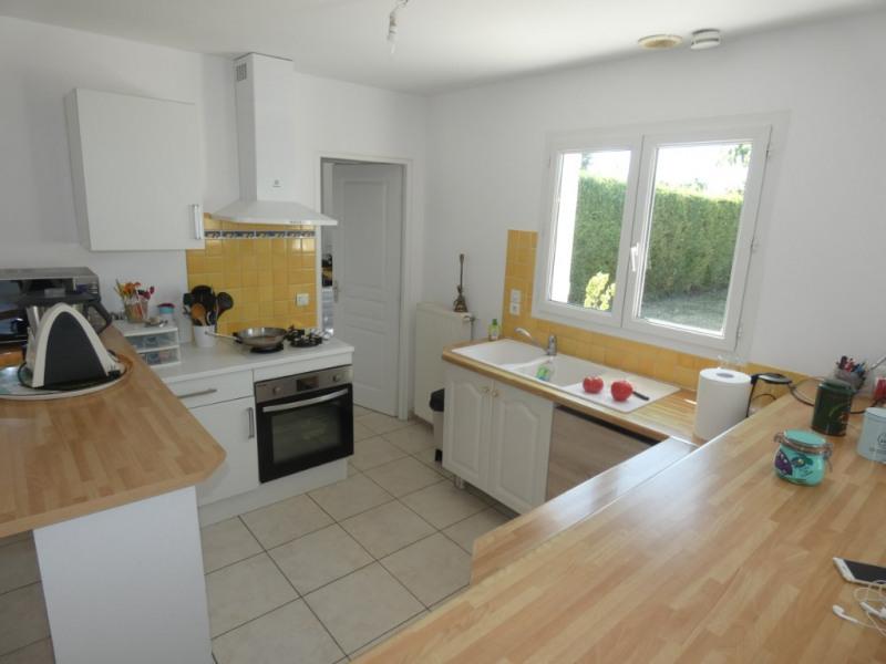 Vente maison / villa Saint sulpice de royan 322500€ - Photo 6