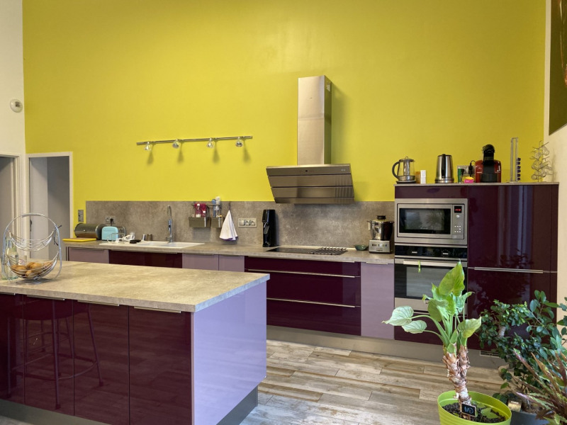 Vente maison / villa Agen 524000€ - Photo 5
