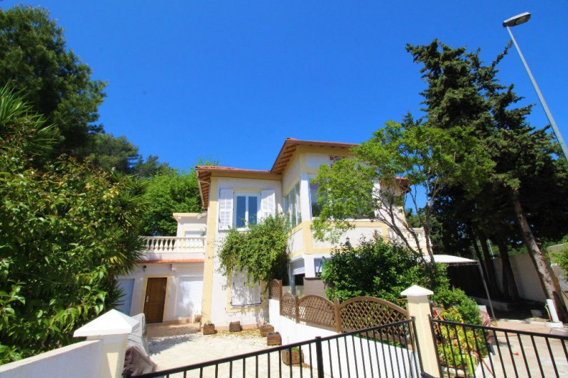 Vente appartement Cagnes sur mer 435 000€ - Photo 1